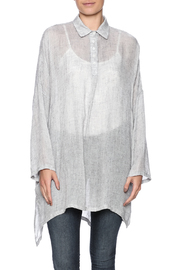 On The Road Grey Tunic - Product Mini Image