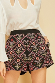 Entro On The Trend shorts - Product Mini Image