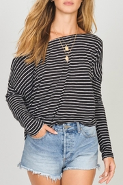 AMUSE SOCIETY On-The-Verge Knit - Front cropped