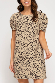 She and Sky On Trend dress - Product Mini Image