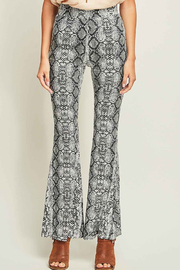 Entro On Trend pants - Product Mini Image