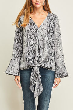 Shoptiques Product: On Trend top