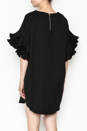 On Twelfth Ruffle Sleeve Dress - Other