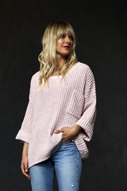 On The Road Lily Sweater - Front cropped