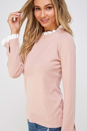 On Twelfth Mock Neck Sweater - Other