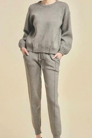On You Jogger Pants Set - Front cropped