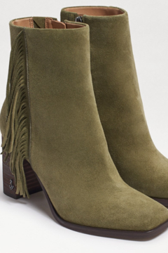 Sam Edelman Ona Sporty Lux Suede - Product List Image