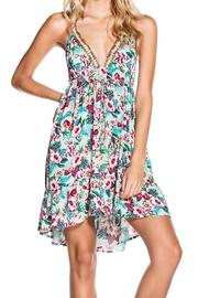 OndadeMar Wrap Around Dress - Product Mini Image