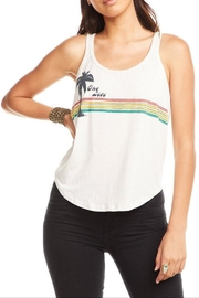 Chaser One Love Tank - Product Mini Image