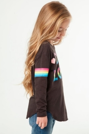Chaser One Love Tee - Front full body