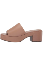 Seychelles One Of A Kind Heeled Slide - Product Mini Image