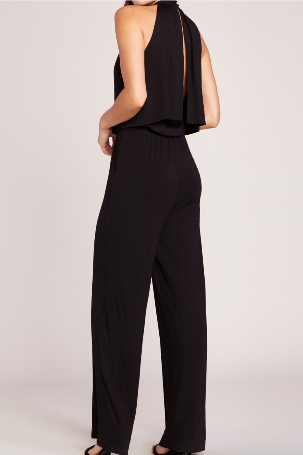 BB Dakota One on One Jumpsuit - Front Full Image