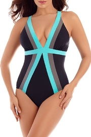 MiracleSuit One-Piece Swimsuit - Product Mini Image