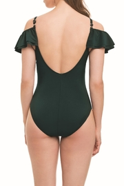 PROFILE One-Piece Swimsuit - Front full body