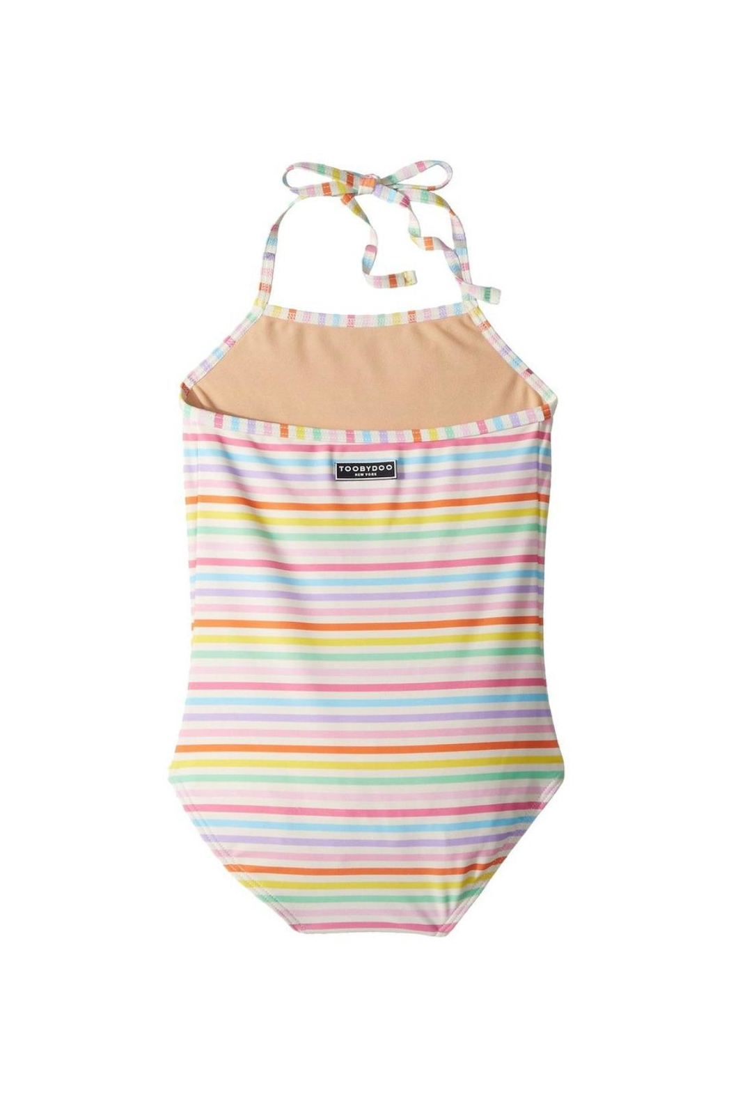 Toobydoo One-Piece Swimsuit - Front Full Image