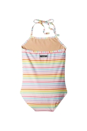 Toobydoo One-Piece Swimsuit - Front full body