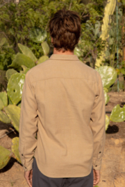 Mollusk One Pocket Shirt - Other
