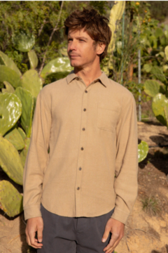 Mollusk One Pocket Shirt - Product List Image