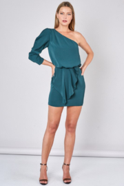 Do + Be  One Shoulder Dress - Other
