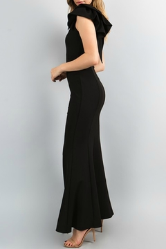 Minuet One Shoulder Gown - Alternate List Image