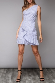 Do & Be One-Shoulder Ruffle Dress - Other