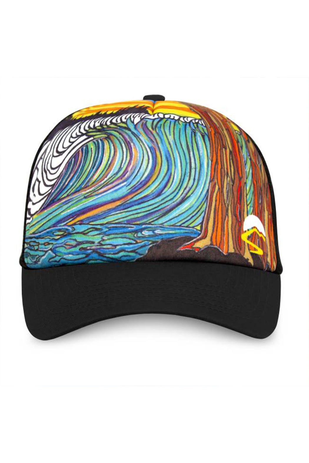 Sunday Afternoons One Trucker Hat - Main Image