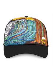 Sunday Afternoons One Trucker Hat - Product Mini Image