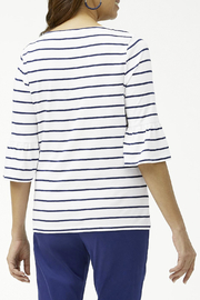 Tommy Bahama One Wave or Another Top - Front full body