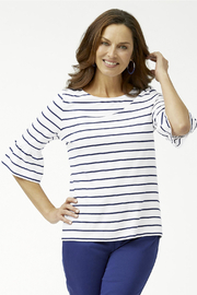 Tommy Bahama One Wave or Another Top - Front cropped