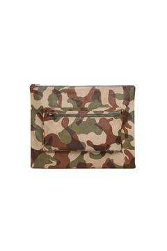 One Fated Knight Camo Oversized Pouch - Product List Image