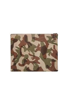 One Fated Knight Camo Oversized Pouch - Alternate List Image