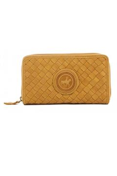 One Fated Knight Maiden Woven Wallet - Product List Image