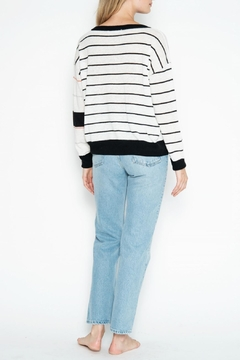 One Grey Day Asher Pullover - Alternate List Image