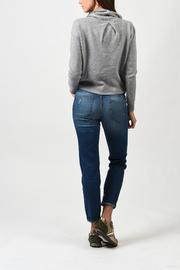 One Grey Day Bryan Sweater - Side cropped