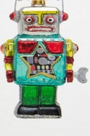 One Hundred 80 Degrees Big Robot Ornaments - Product Mini Image