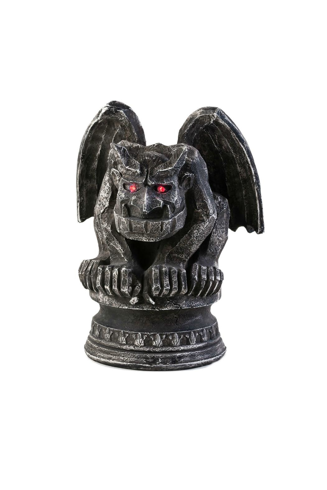 One Hundred 80 Degrees Gargoyle Figure - Main Image