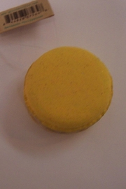 One Hundred 80 Degrees Gold Dust Macaron Ornaments - Other
