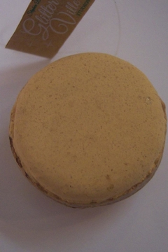Shoptiques Product: Gold Dust Macaron Ornaments