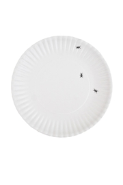 One Hundred 80 Degrees Picnic Ant Plates - Product Mini Image