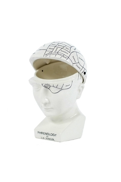 Shoptiques Product: Phrenology Hinged Box