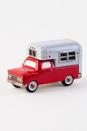 One Hundred 80 Degrees Pickup Camper Salt And Pepper - Product Mini Image