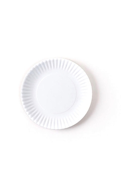 One Hundred 80 Degrees Picnic Appetizer Plate - Product List Image