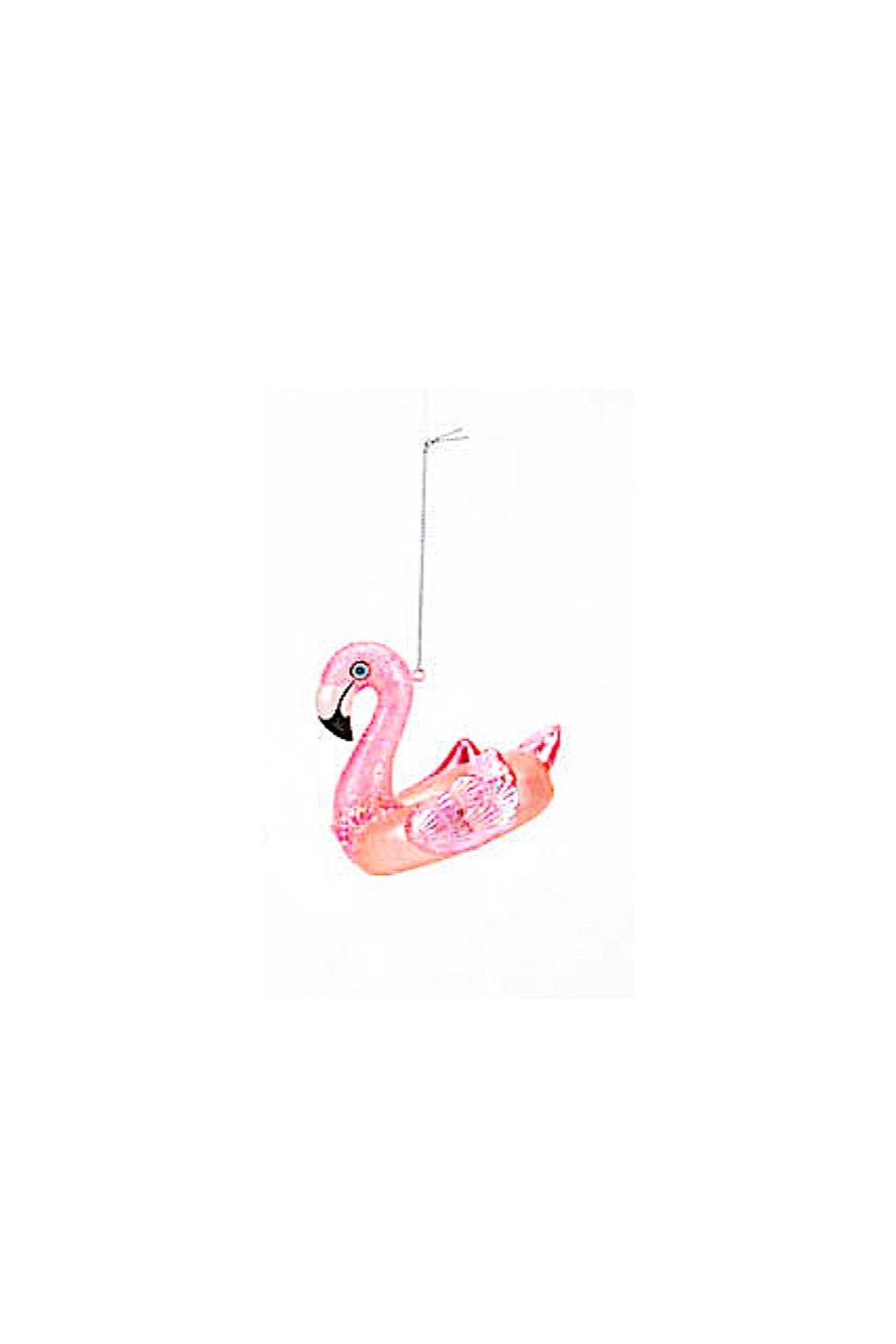 One Hundred 80 Degrees Pool Float Ornament - Front Cropped Image