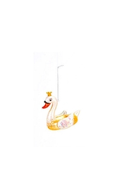 One Hundred 80 Degrees Pool Float Ornament - Front cropped