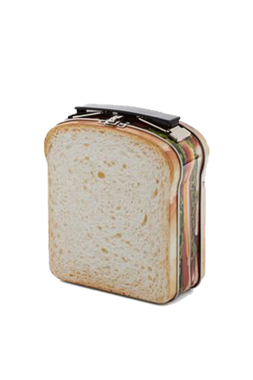 One Hundred 80 Degrees Sandwich Lunch Box - Main Image