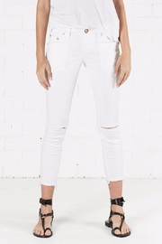 One Teaspoon Free Birds Li Jeans - Front cropped
