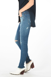 One Teaspoon Hoodlums Skinny Jean - Side cropped