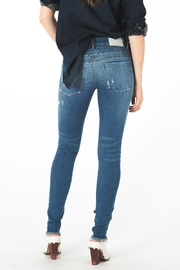 One Teaspoon Hoodlums Skinny Jean - Front full body