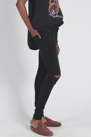 One Teaspoon Jet Black Hoodlums - Side cropped