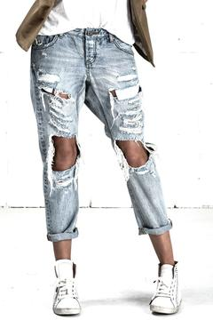 Shoptiques Product: Lonely Boys Pants